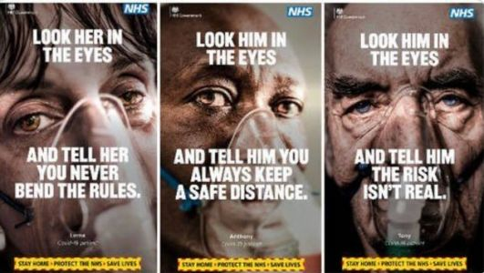 Can Boris Johnson Look Covid Patients 'In The Eyes' And Say He Did Enough?