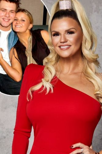 Kerry Katona blasts ex husbands as 'p***ks' as she attempts to find love on Celebs Go Dating