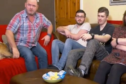Gogglebox's Tom Malone wows fans with impressive weight loss