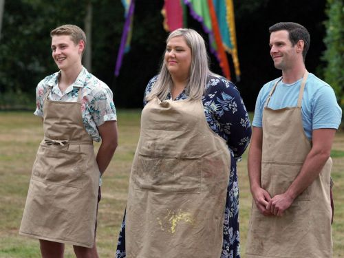 Where Does 'Great British Bake Off' Go From Here?