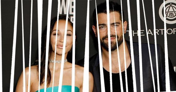 Jesse Metcalfe and fiancée Cara Santana split four years after getting engaged