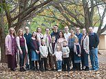 Mum-of-16 from Australia's largest Bonell Family answers the questions she is always asked