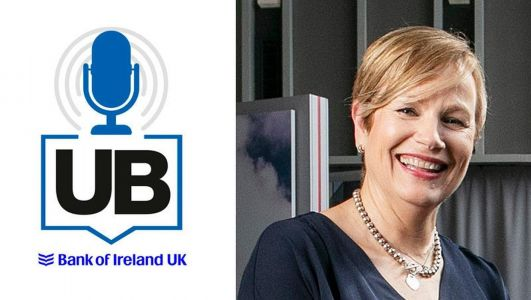 The Ulster Business Podcast with Bank of Ireland UK: Episode 36 - Anne McReynolds, The MAC
