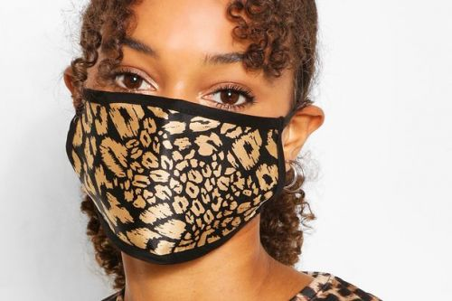 Boohoo create range of face masks for £5 that you can match with your outfit