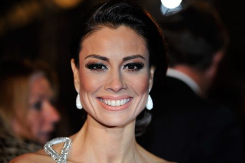 ITN Productions apologises as Melanie Sykes breaks lockdown rules to film in Italy