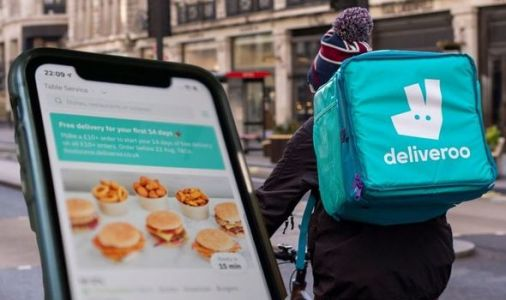 Deliveroo customers can get free £10 food voucher - how to claim
