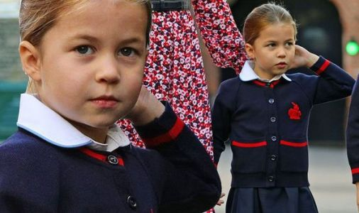 Princess Charlotte's alternative education exposed as royal 'dodges school return'