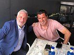 Football agent who helped take Luis Figo and Roberto Carlos to Real Madrid launches his own course