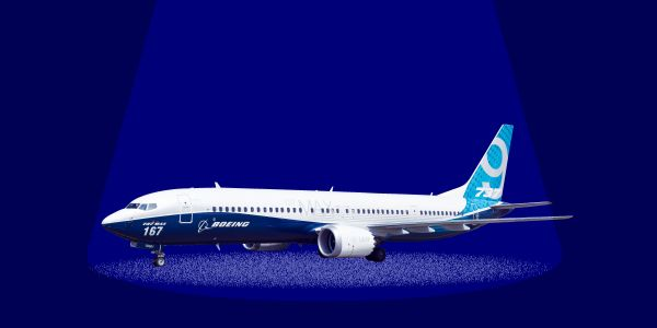 Boeing lost $636 million in 2019, its first full-year loss in more than 20 years, as the 737 Max crisis continues