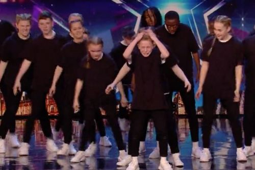 Britain's Got Talent fans in floods of tears over touching mental health dance