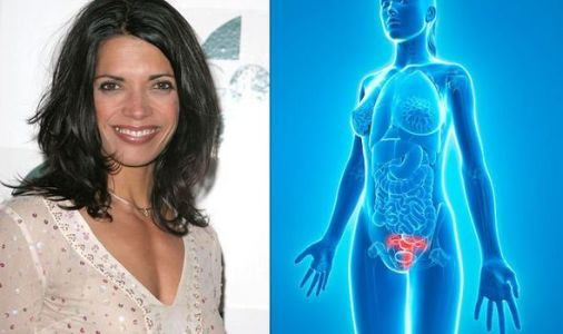 Jenny Powell health: Presenter had cyst on ovary containing teeth and hair
