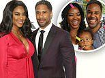 RHOA star Kenya Moore and husband Marc Daly are ending their marriage for a second time