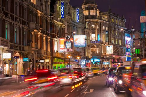 When can theatres reopen and which theatres in London are reopening?