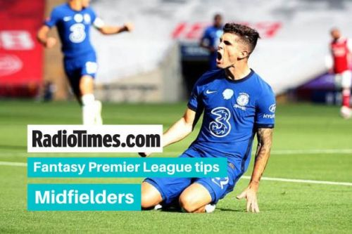 Fantasy Premier League tips 2020/21 - midfielders to sign