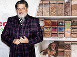 Masterchef's Matt Preston reveals his tips for organising your pantry this spring