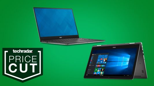 Cheap laptop deals at Dell: prices starting at just $279.99