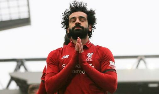 Mohamed Salah asks to QUIT Liverpool after heated discussions with Jurgen Klopp