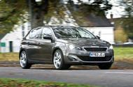 Nearly new buying guide: Peugeot 308