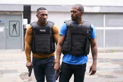 Exclusive: Bulletproof's Noel Clarke and Ashley Walters return home to teach others to 'Live Your Truth'