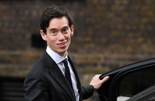 Rory Stewart knocked out of Tory leadership race as Boris holds onto top spot in third vote