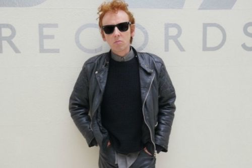 Watch first clip from Creation Stories biopic about maverick record boss Alan McGee