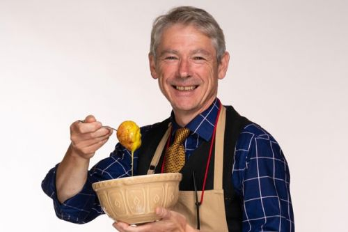 The Great British Bake Off's Rowan is an accidental comedy hit