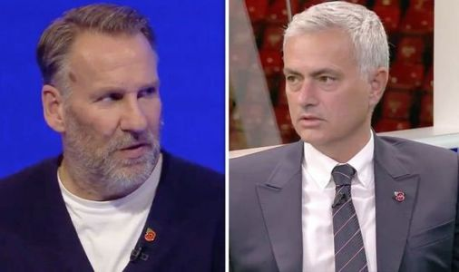 Chelsea fan Paul Merson hits out at Jose Mourinho for comments about Frank Lampard's side