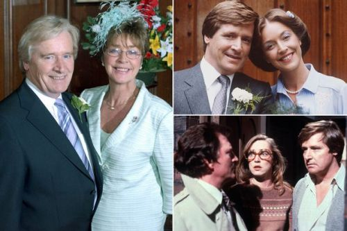 Coronation Street icon Bill Roache mourns Anne Kirkbride five years after death