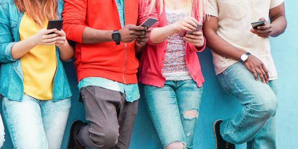 Surveillance apps, partying, and shootings: 10 ways that being a teen has changed over the past decade