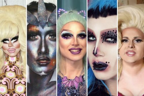 The best drag queen channels on YouTube