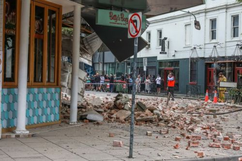 5 Natural Disasters That Stunned The World In The Last Month
