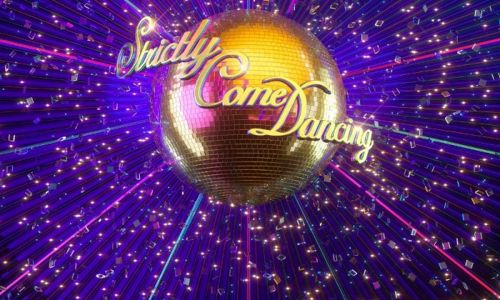 Strictly's judges divided as fifth celebrity leaves