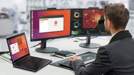 Lenovo is adding Linux to all its workstation products