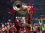 Liverpool have ALREADY confirmed qualification for next season's Champions League