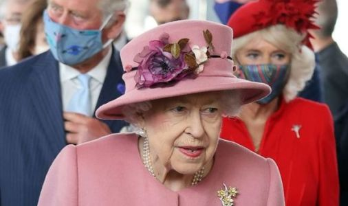 Queen to be 'star power' of COP26 despite recent illness as Royal Family under pressure
