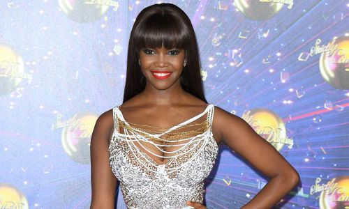 Strictly's Oti Mabuse reveals unreal feature inside her dance studio