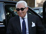 Roger Stone is found GUILTY of lying to Congress about WikiLeaks