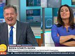 Piers Morgan vows to overtake BBC Breakfast in ongoing ratings battle