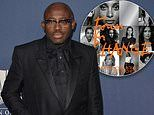 Edward Enninful says 'moments of recognition' at PPA awards are 'bittersweet'