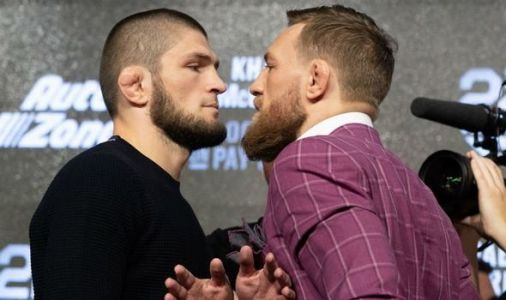 Conor McGregor team-mate explains why Notorious should face Khabib next instead of Gaethje