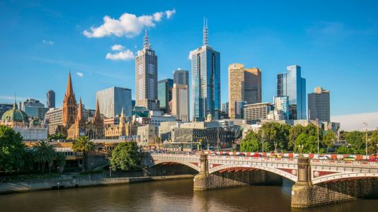 Singapore Airlines cancel flights to Melbourne