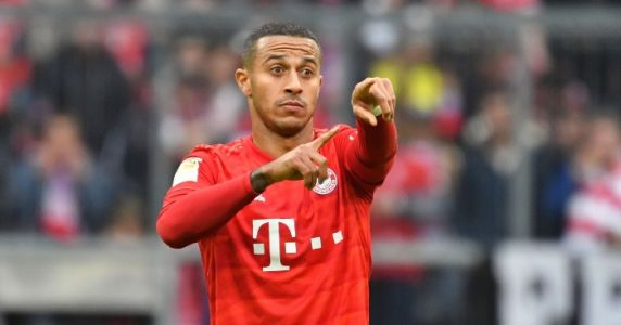 Klopp warned of key Thiago trait that could cause huge Liverpool dilemma