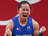 Tokyo Olympics: Philippines win first EVER Olympic gold medal