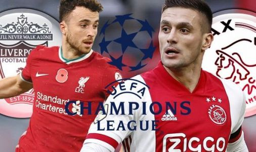 Liverpool vs Ajax LIVE: Confirmed team news and Champions League score updates