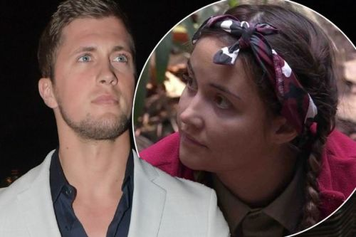 Jacqueline Jossa's husband Dan Osborne flying to Australia to support her on I'm A Celeb
