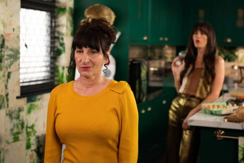 Hollyoaks spoilers: Breda McQueen kills Mercedes after she makes huge mistakes with Max?