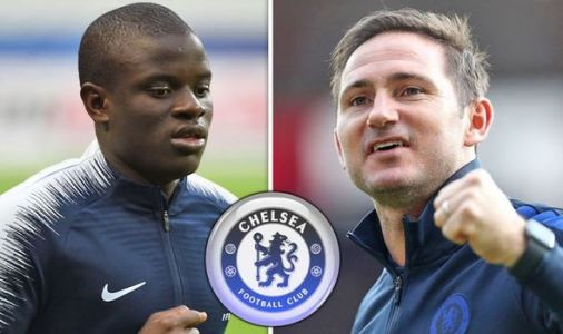 Chelsea injury update: Latest on N'Golo Kante and six others ahead of Newcastle clash