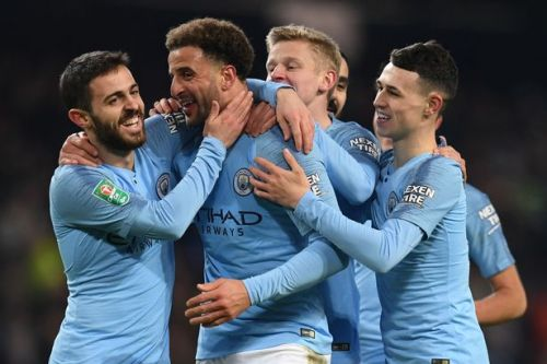 Man City vs Wolves: TV channel, team news, live stream and latest odds