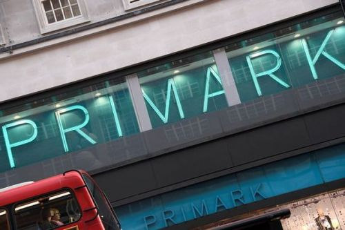 Here are 10 things you can buy right now at the Primark online shop