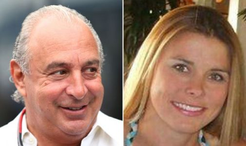 Sir Philip Green sex assault charges are 'dropped' - Arcadia